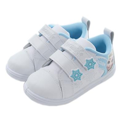 女童台灣製冰雪奇緣美型運動鞋 sa84216 魔法Baby