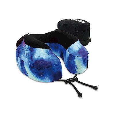 CABEAU-旅行用記憶頸枕S3-太空星穹