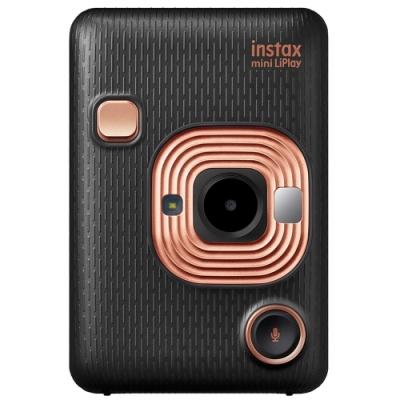 FUJIFILM instax mini LiPlay 馬上看相機 (公司貨)