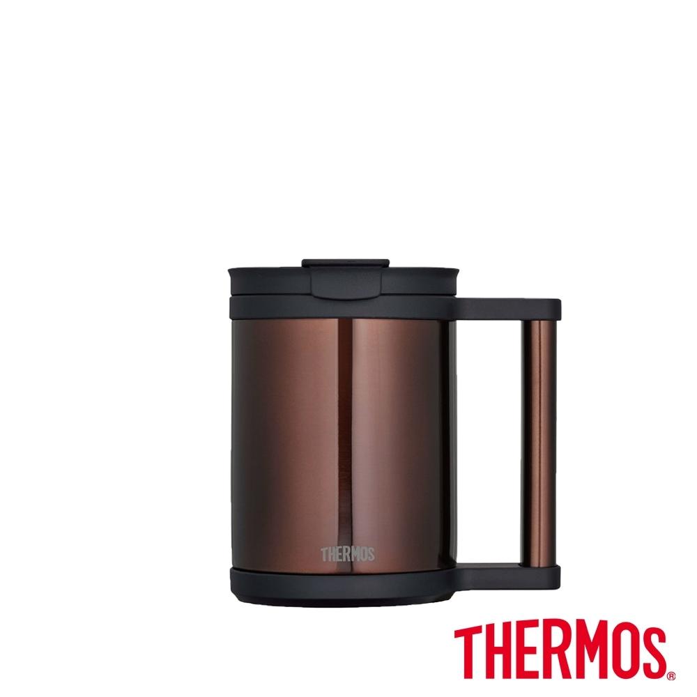 THERMOS膳魔師不鏽鋼真空杯0.28L(JCP-280C-CBW)