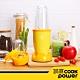 【CookPower鍋寶】多功能蔬果隨行研磨機-鮮果黃 MA-6206YL product thumbnail 1