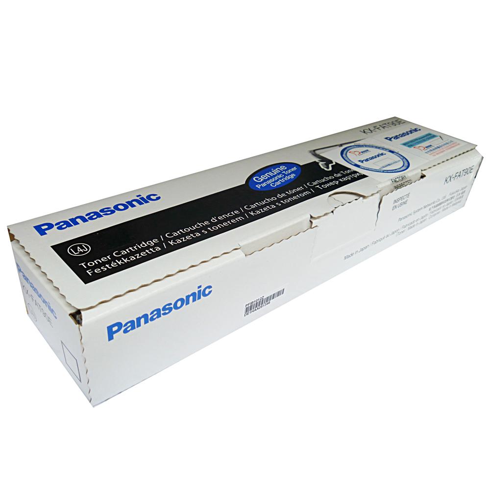 國際牌 PANASONIC KX-FAT90E 雷射傳真機 碳粉匣