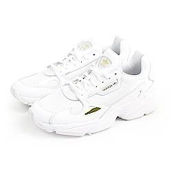 Adidas 經典復古鞋 FALCON W 女鞋