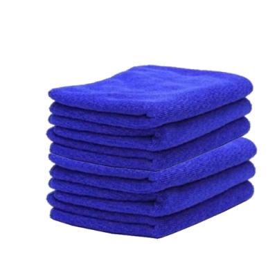 月陽超值18入70CM超細纖維洗車巾吸水巾擦車布抹布 (N703018)