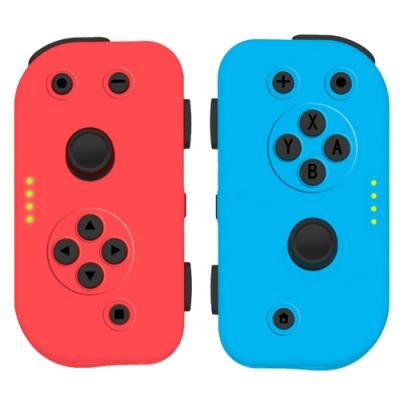 Nintendo任天堂 Switch專用 Joy-Con左右手把 (副廠)(紅/藍)