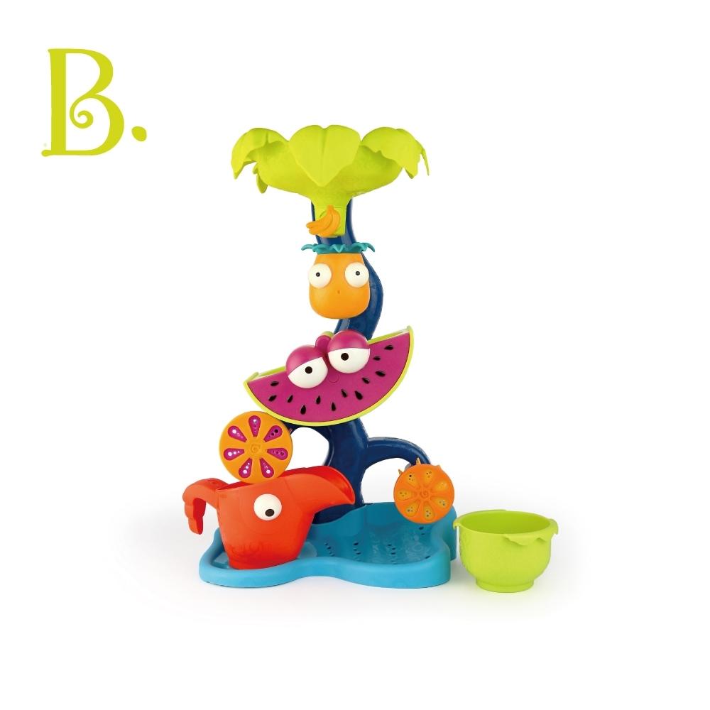B.Toys 大嘴鳥瀑布