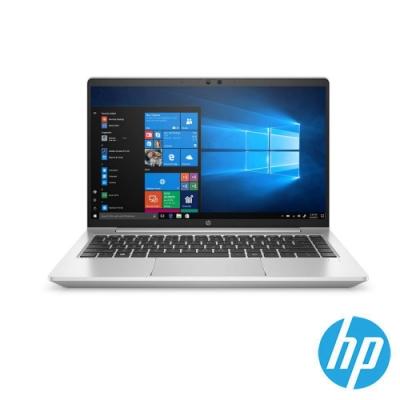HP 惠普 ProBook 440 G8 14吋商用筆電 (MX450/14FHD/i5-1135G7/8G*1/512GBSSD/W10P)