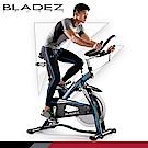 【BLADEZ】951-SPIKE雙合金磁控飛輪車