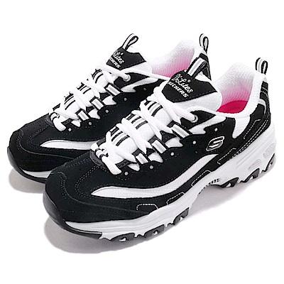 Skechers 休閒鞋 D Lites-Biggest 女鞋