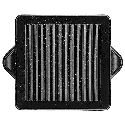 WASHAMl-鑄鐵韓式燒烤盤(卡式爐-電磁爐-電晶爐-可用)