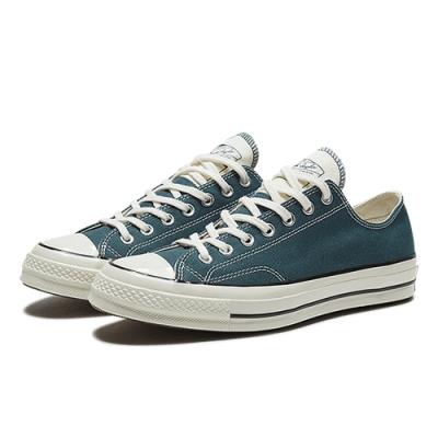 CONVERSE CHUCK 70  中 休閒鞋 藍綠