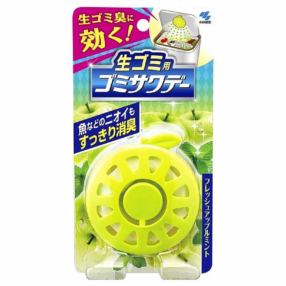 日本【小林製藥】 垃圾桶除臭貼-薄荷2.7ml