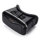大視角3D頭戴立體藍光VR虛擬眼鏡(VR360BK)