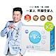 【YM BIOMED 陽明生醫】一家人益生菌(60包/盒)x2盒 product thumbnail 1