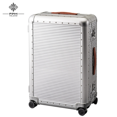FPM MILANO BANK Moonlight系列 30吋行李箱 月光銀