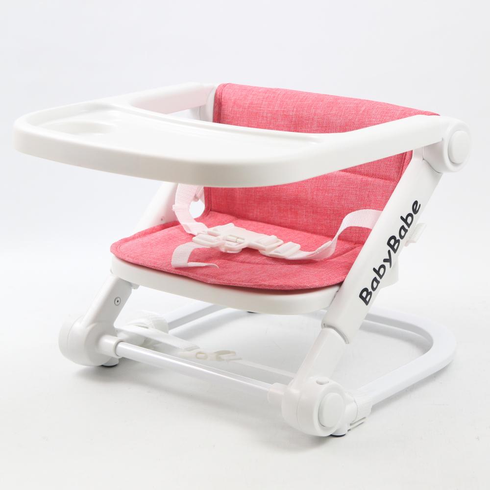 Babybabe 攜帶式兒童餐椅 @ Y!購物