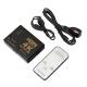 Bravo-u HDMI 三入一出 4Kx2K高清多媒體切換器 product thumbnail 1