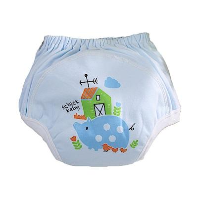 寶寶學習褲  b0188 魔法Baby