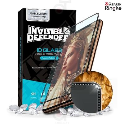 【Ringke】iPhone 11 Pro / Xs / X [ID Glass] 滿版強化玻璃螢幕保護貼