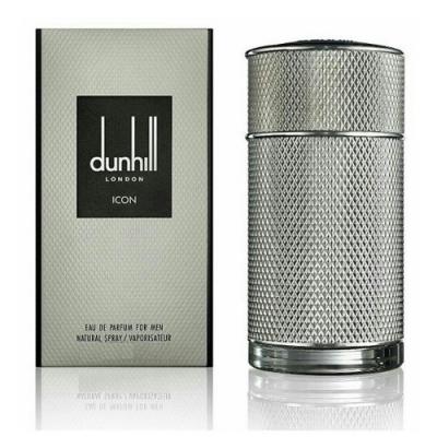 Dunhill Icon Eau de Parfum Spray 經典男性淡香精 50ml