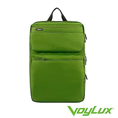VoyLux 伯勒仕-雅仕系列後背包-綠色 3280113A