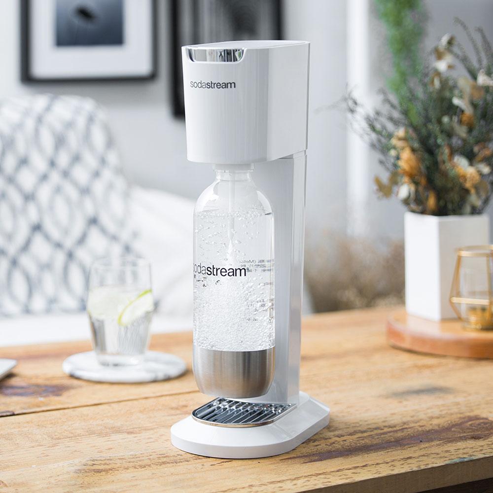 Sodastream Genesis Deluxe氣泡水機