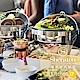 寒舍集團-台北喜來登12廚 假日午餐/晚餐券(4張) product thumbnail 1