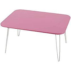綠活居 里約時尚2尺雙色和室桌(二色可選)-60x45x31cm免組