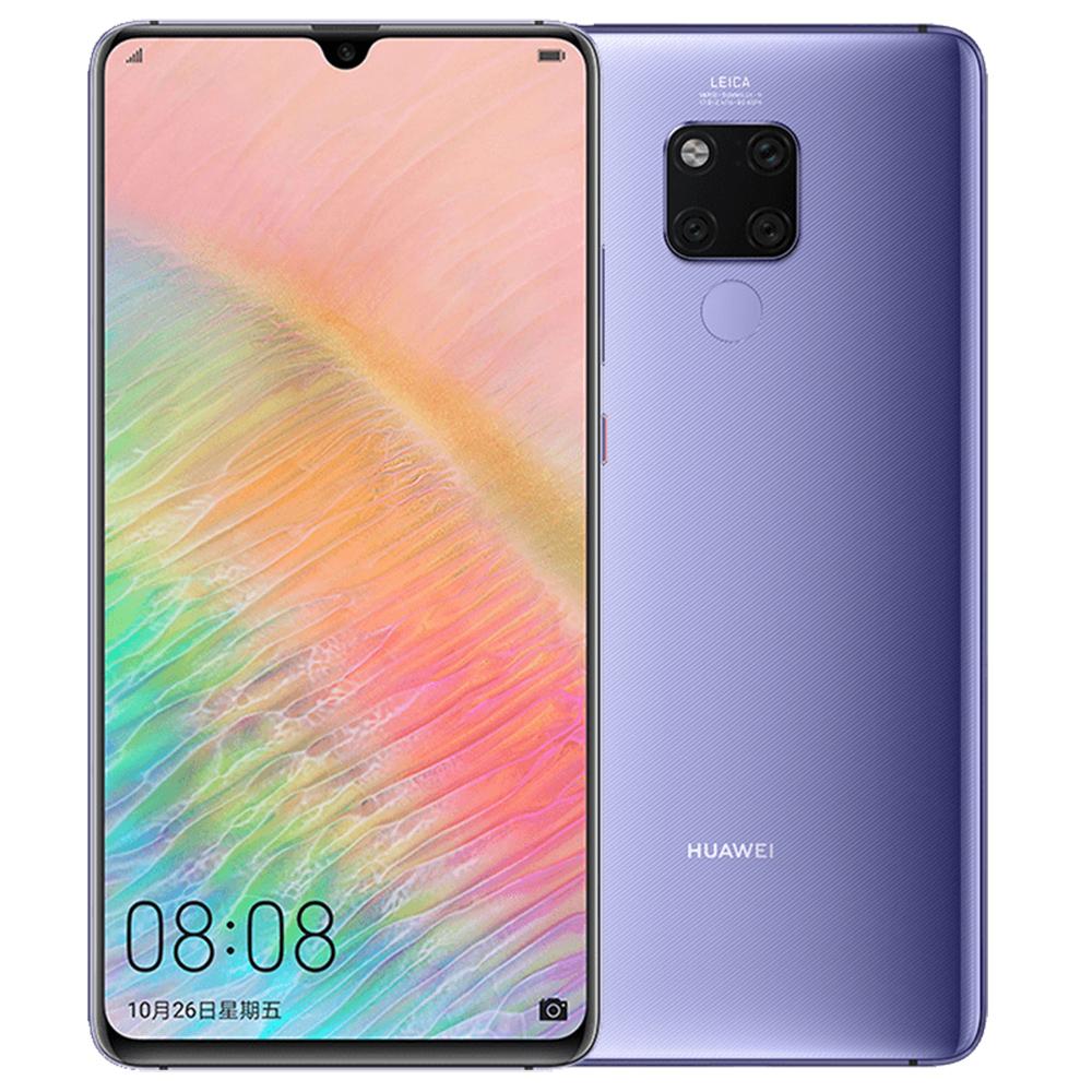 【無卡分期-12期】HUAWEI Mate 20 X (6G/128G) 智慧手機