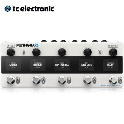 tc electronic Plethora X5 效果器