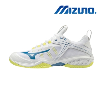 MIZUNO 美津濃 WAVE CLAW NEO 男羽球鞋 71GA207026