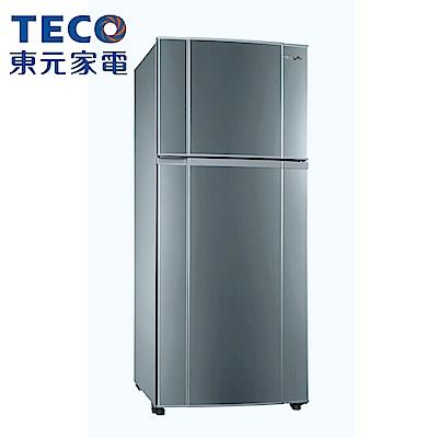 TECO 東元 480公升 變頻雙門冰箱 (R4892XHK)