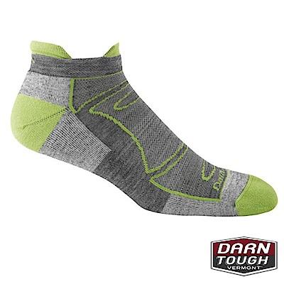 【美國DARN TOUGH】男羊毛襪TAB越野運動襪(2入隨機)