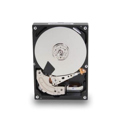 TOSHIBA 3.5吋 4TB 7200RPM/128MB SATA3 企業級硬碟