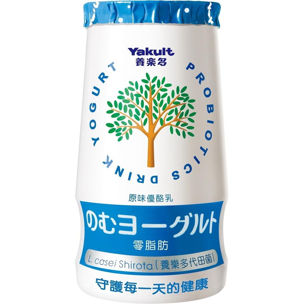 【Yakult 養樂多】優酪乳 口味任選(125ml/8入/組)