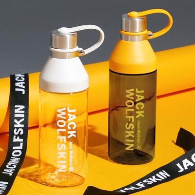 [買一送一] Jack Wolfskin 飛狼 SWAG 輕量運動冷水瓶1400ml(快)