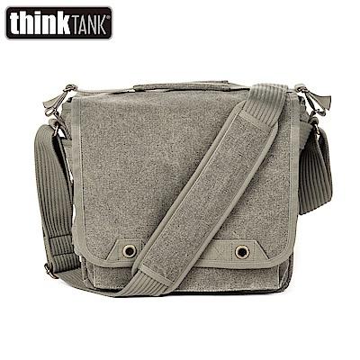 thinkTank 創意坦克 Retrospective 10 V2.0復古側背包 相機包