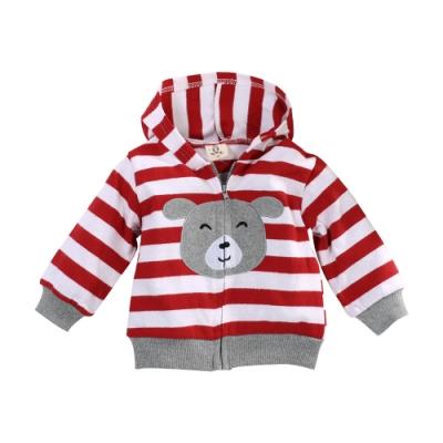 小童秋冬連帽外套 k60993 魔法Baby