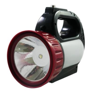 SPARK 25W充電式COB+LED高亮度探照燈/應急檯燈 AF303