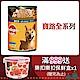 寶路 成犬罐頭-雞肉口味400g x24入 product thumbnail 1