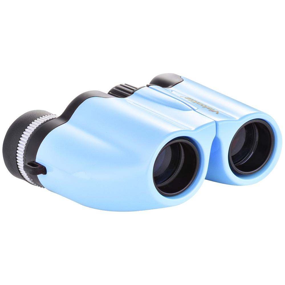 VisionKids - Binoculars 10倍高性能雙筒望遠鏡-藍色