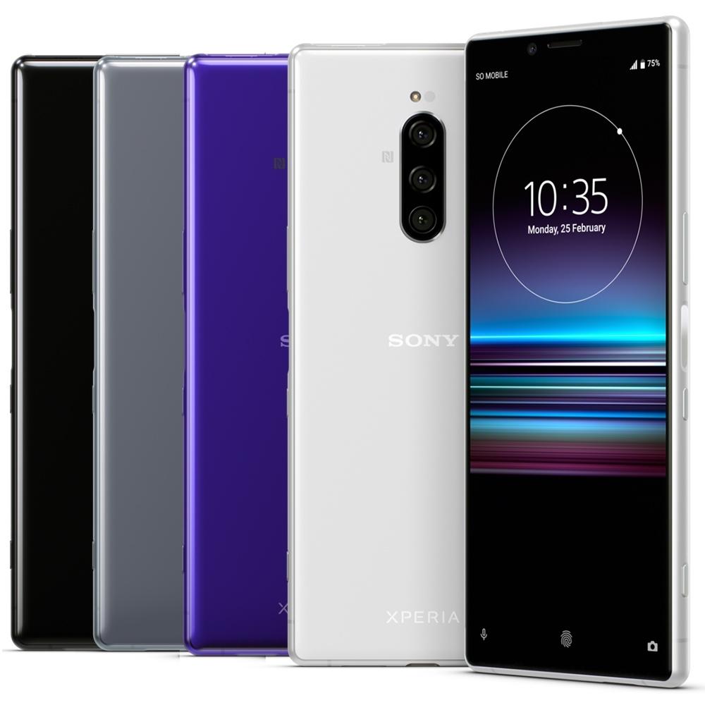 SONY XPERIA 1 (6GB/128GB) 大師級手機