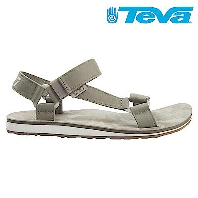 TEVA Original Universal Kasina 男 休閒涼鞋 迷彩