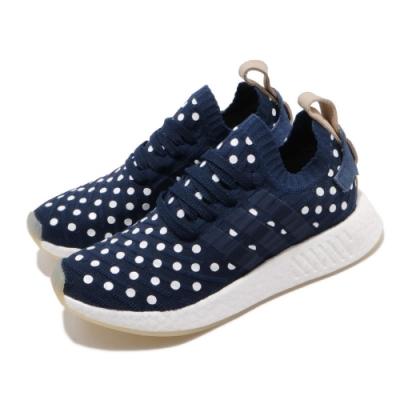 adidas休閒鞋NMD R2 PK襪套女鞋
