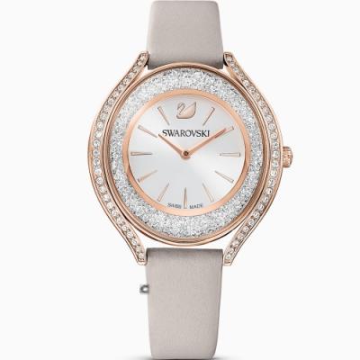 SWAROVSKI施華洛世奇Crystalline Aura手錶(5519450)