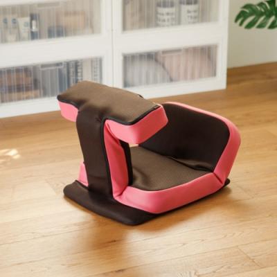 Home Feeling 厚實兩用雙向遊戲椅/電競椅/和室椅(3色)-62x44.5x56cm