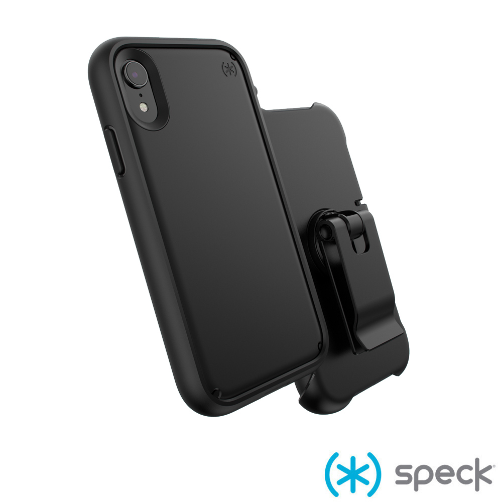 Speck Presidio Ultra iPhone XR 2用4層防護保護套組