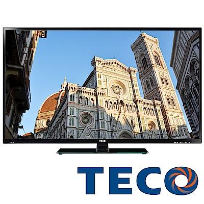 [無卡分期-12期]福利品-TECO東元50型低藍光FHD顯示器+視訊卡TL5020TRE