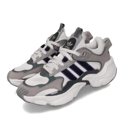 adidas 老爹鞋 Magmur Runner 復古 女鞋