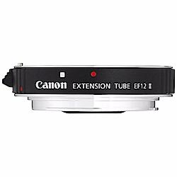 Canon Extension Tube EF 12 II 增距延長管(公司貨)